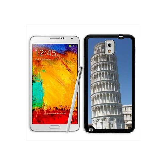 Coque 2D Galaxy Note 3