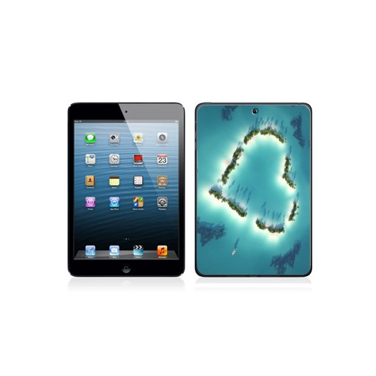 coque 2d ipad mini des prix 50 moins cher qu 39 en magasin. Black Bedroom Furniture Sets. Home Design Ideas
