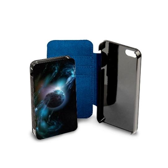 Coque Portefeuille Iphone 5/5s