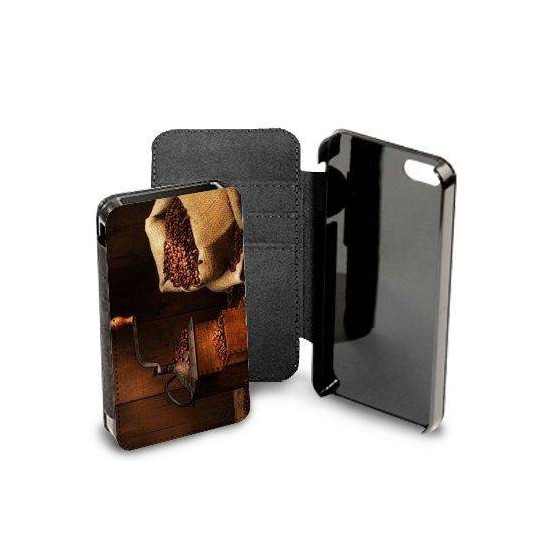 Coque Portefeuille Iphone 6/6s
