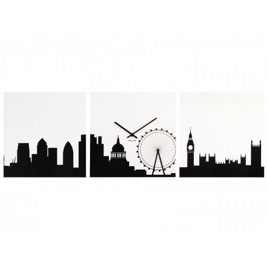 Horloge karlsson London Skyline