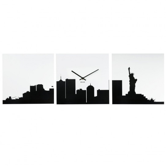 Horloge karlsson NYC Skyline