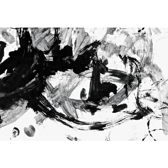Poster - Affiche abstrait