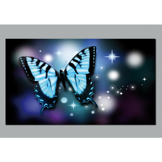 Poster Papillon