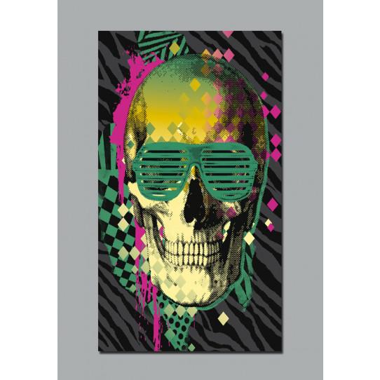 Poster Skull