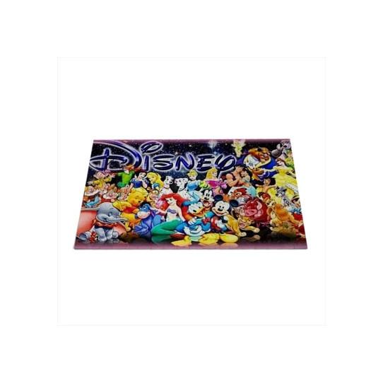 Puzzle Format A3 252 pièces