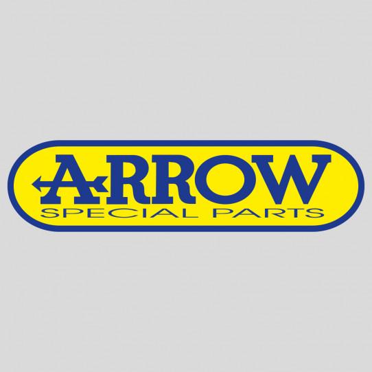Stickers arrow