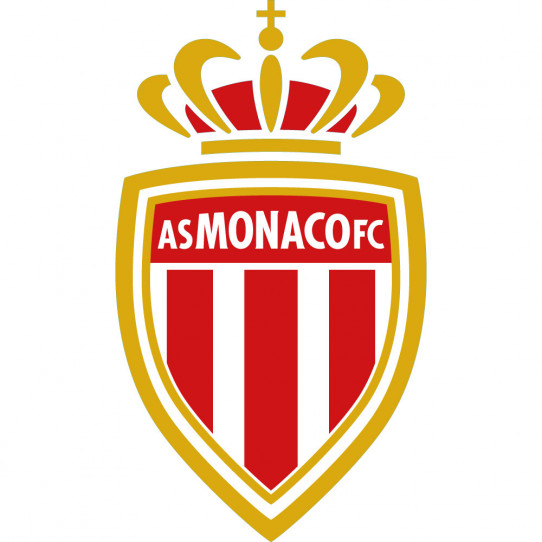 Stickers AS MONACO