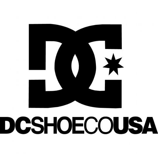 Stickers dc shoes co usa