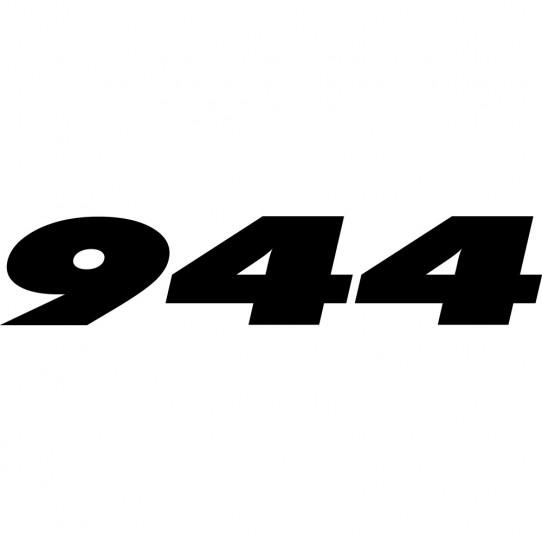 Stickers ducati 944