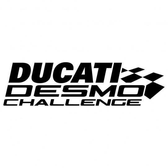 Stickers ducati desmo challenge