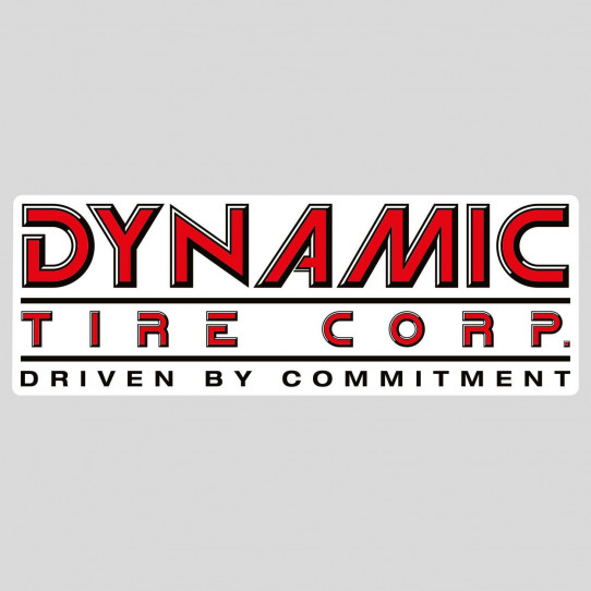 Stickers dynamic tire corp