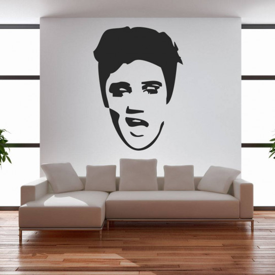 Stickers elvis