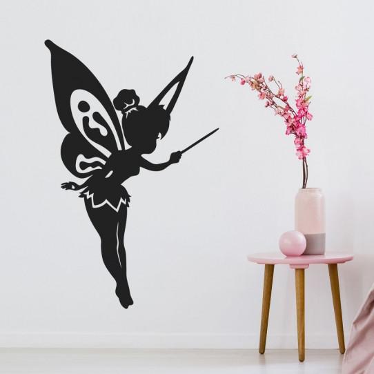 stickers enfant f e 50 sur les prix magasin stickers muraux. Black Bedroom Furniture Sets. Home Design Ideas