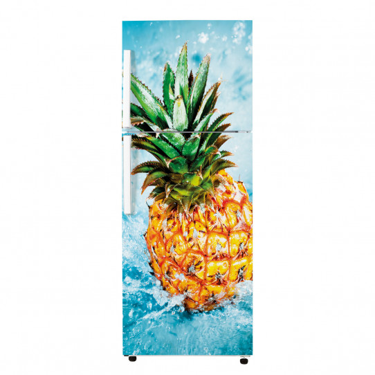 Stickers Frigo - Ananas