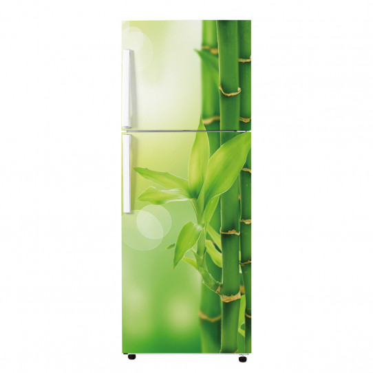Stickers Frigo - Bamboo
