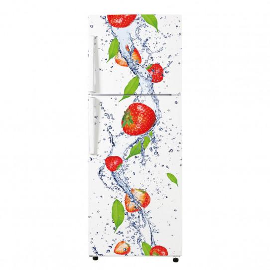 Stickers Frigo - Fruits 13