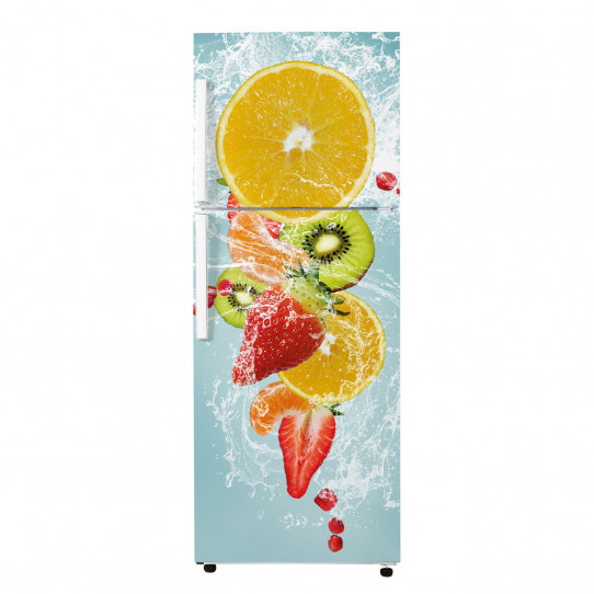Stickers Frigo - Fruits 15