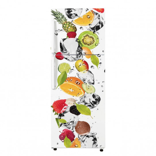 Stickers Frigo - Fruits 16