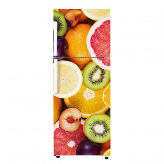 Stickers Frigo - Fruits 19