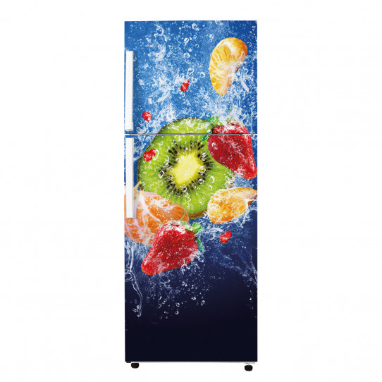 Stickers Frigo - Fruits 3