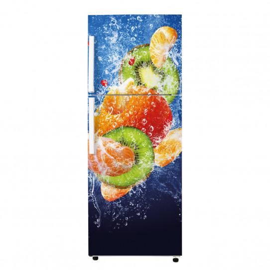 Stickers Frigo - Fruits 4