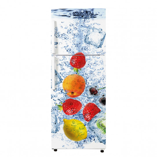 Stickers Frigo - Fruits 6