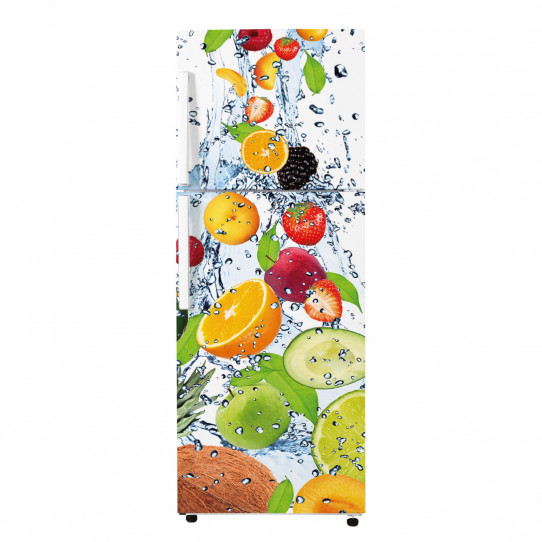 Stickers Frigo - Fruits 9