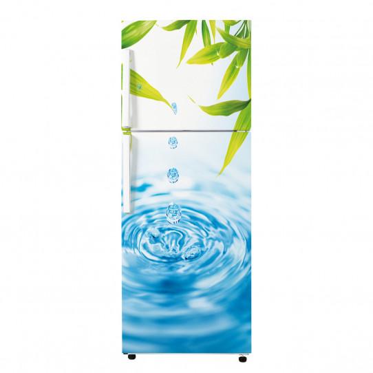 Stickers Frigo - Gouttes d'eau