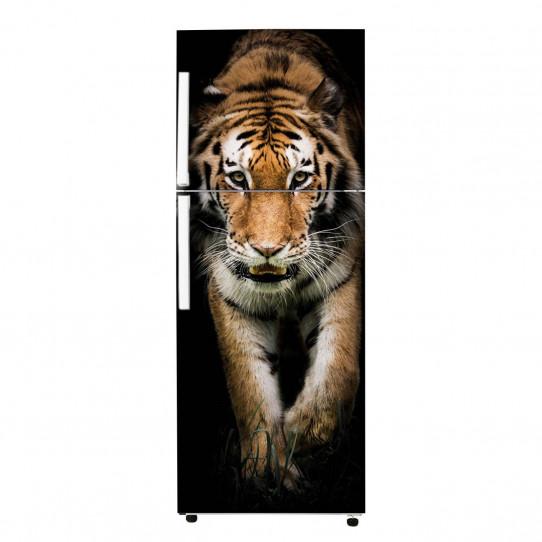 Stickers Frigo - Tigre