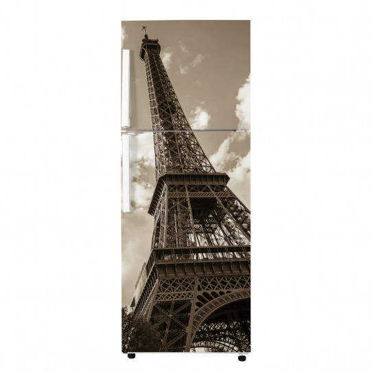 Stickers Frigo - Tour Eiffel 3