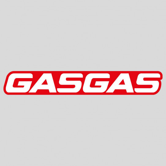 Stickers gas gas