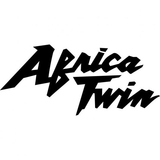 Stickers honda africa twin