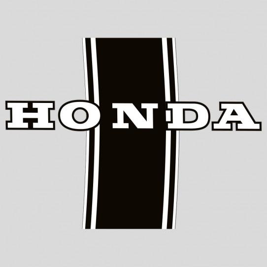 Stickers honda dax