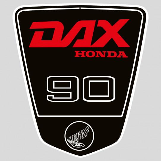Stickers honda dax 90