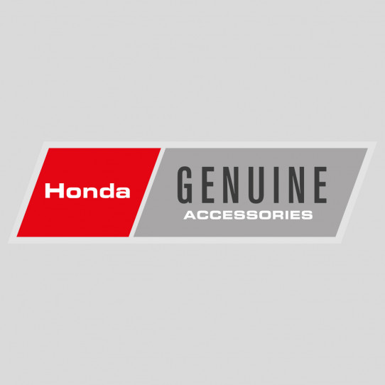 Stickers honda genuine accessories