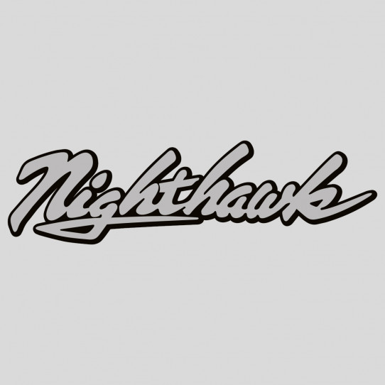 Stickers honda nighthawk