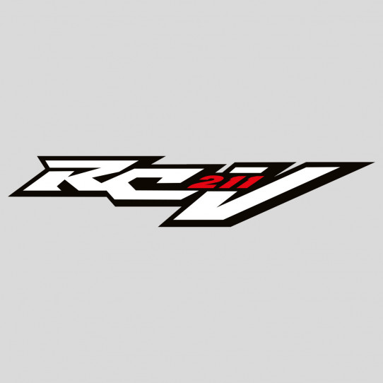 Stickers honda RC211V
