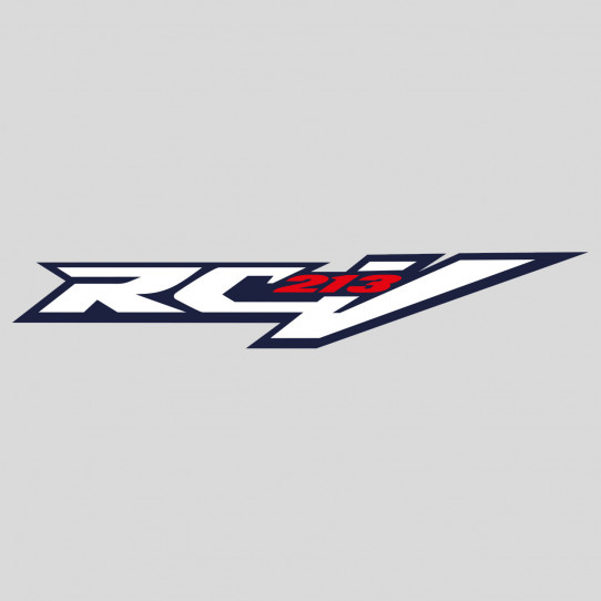 Stickers honda RC213v