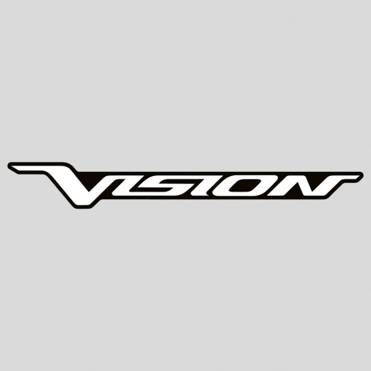 Stickers honda vision
