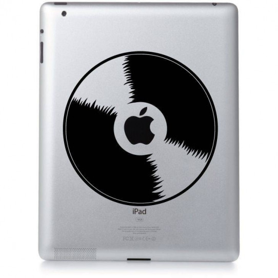 Stickers ipad 3 vinyl