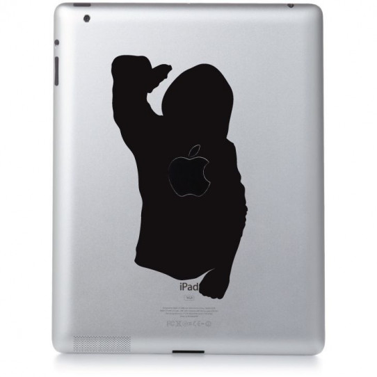 Stickers ipad 3 yeah