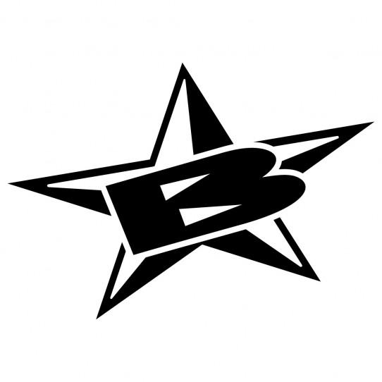 Stickers jet ski blowsion