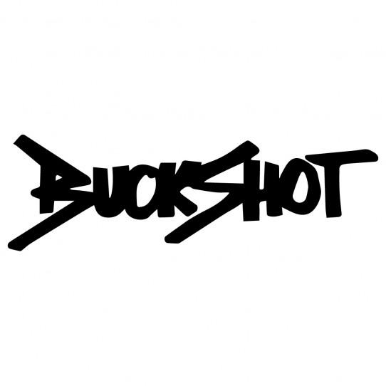 Stickers jet ski buckshot