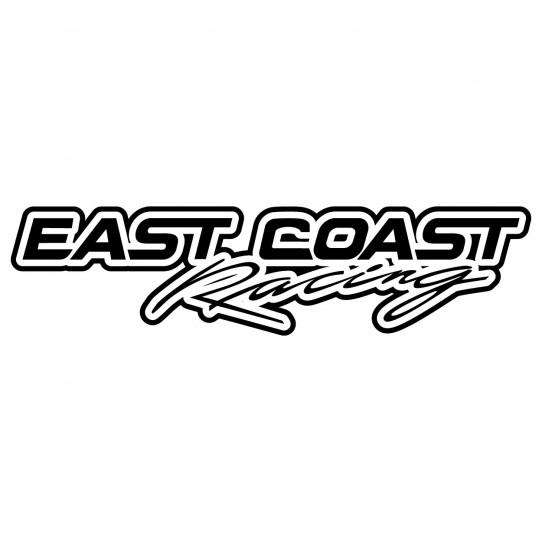 Stickers jet ski east coast racing