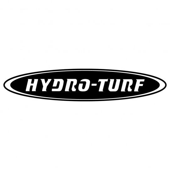 Stickers jet ski hydro-turf