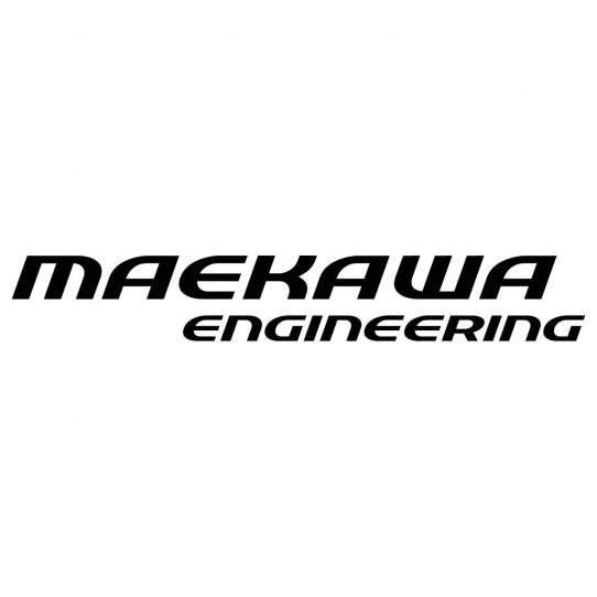 Stickers jet ski maekawa engine