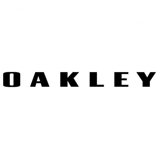 Stickers jet ski oakley