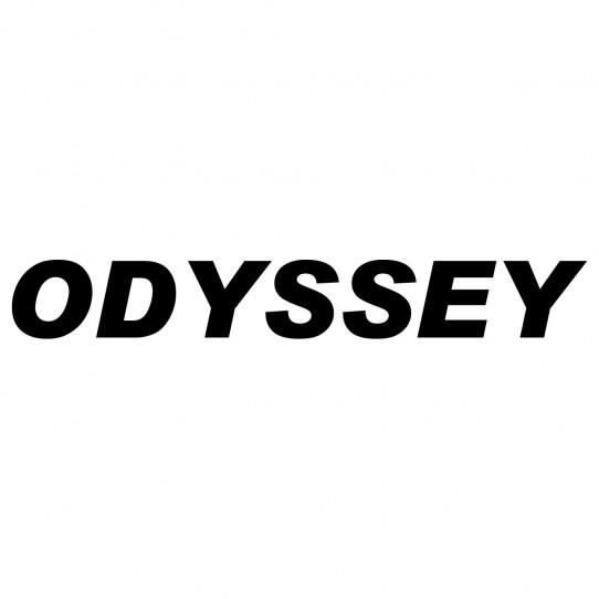 Stickers jet ski odyssey