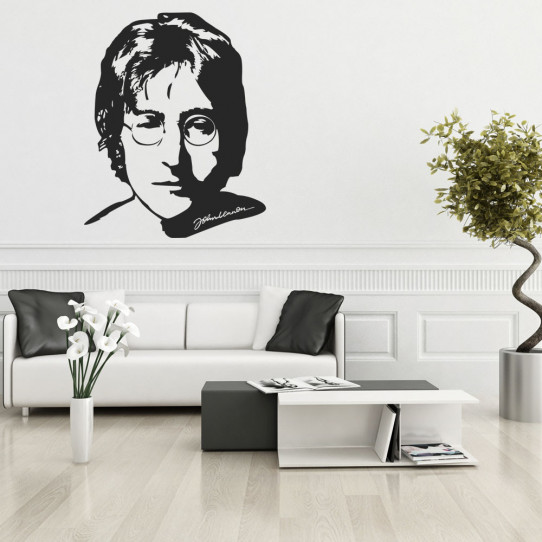 Stickers john lennon